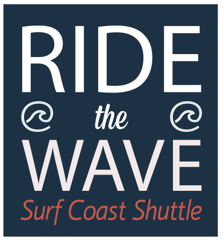 Ride the Wave...Heading out and getting home on the Surf Coast is now even easier