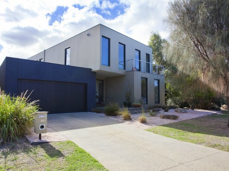New House Listing: 39 Sands Blvd, Torquay, Australia