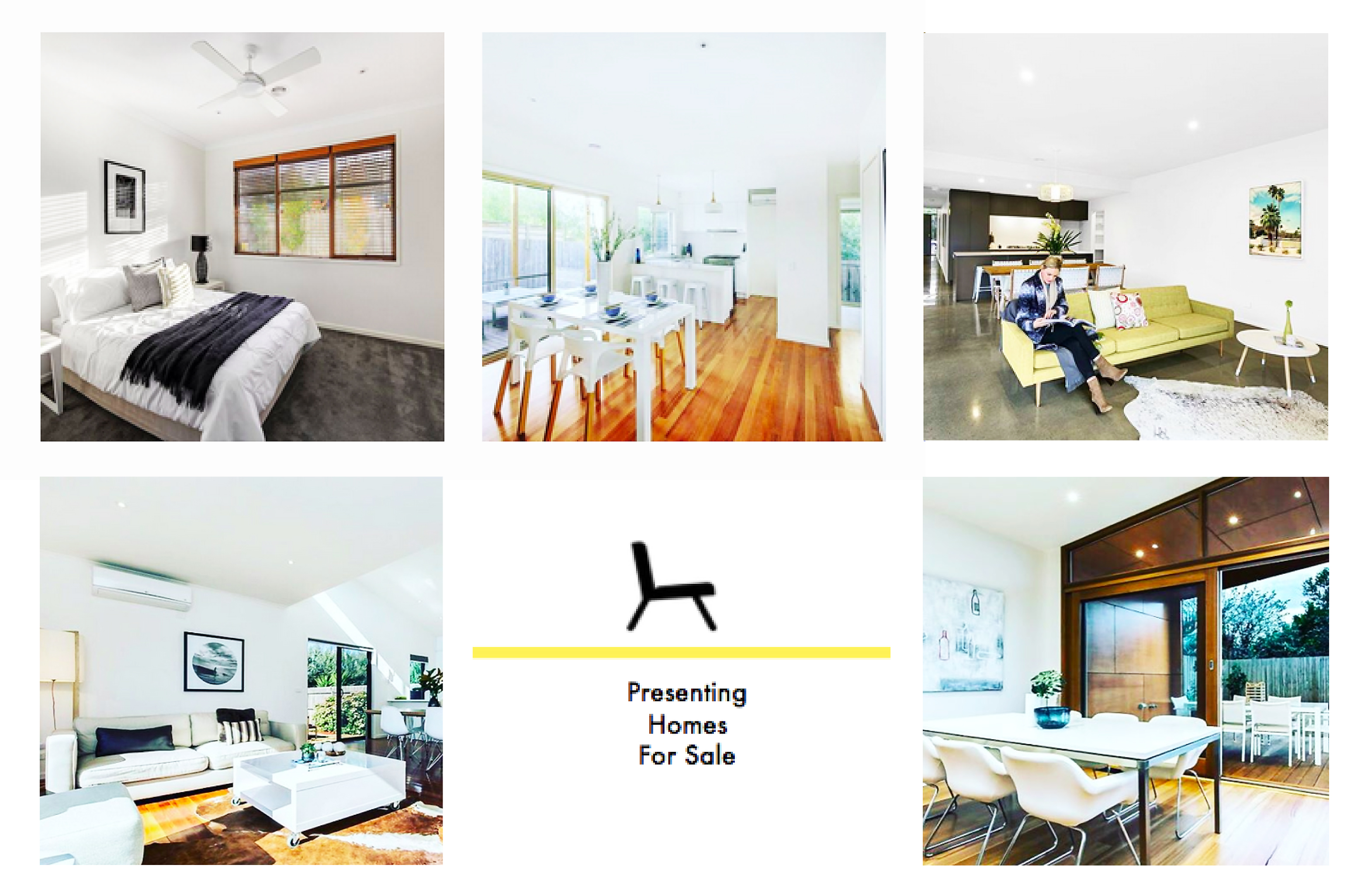 LINKS Property, Surf Coast, Real Estate, Presenting Homes For sale, Property styling, for sale, open home, open inspection